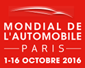 Mondial de l'automobile Paris